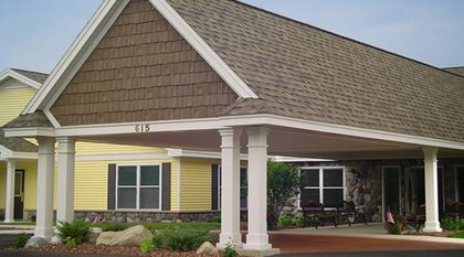 American House Charlevoix Senior Living at Charlevoix, MI