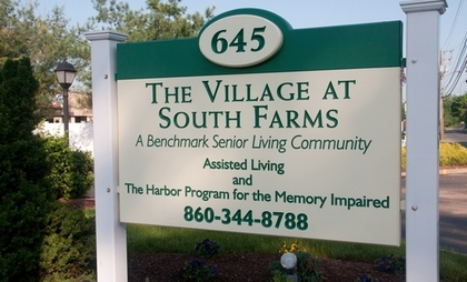 The Village at South Farms at Middletown, CT