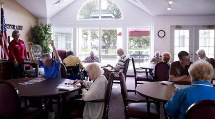 American House Elmwood Senior Living at Rochester Hills, MI