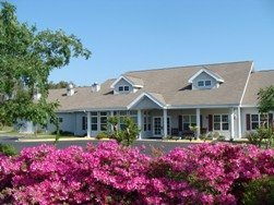 Stanley House Assisted Living at Defuniak Springs, FL