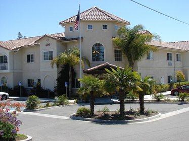 Regency Fallbrook at Fallbrook, CA