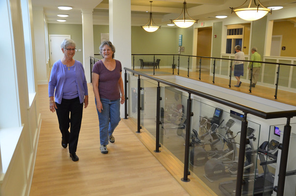 Otterbein Retirement Living Community at Lebanon, OH