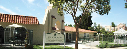 Silverado Tustin Hacienda at Tustin, CA