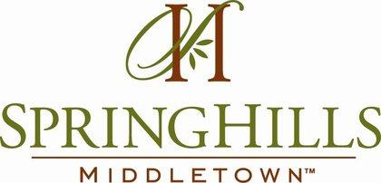 Spring Hills Middletown at Franklin, OH