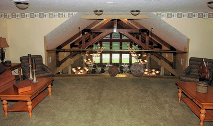 Reflection Ridge Retirement Resort at Wichita, KS