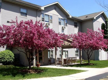 Maple Crest Apartments at Port Washington, WI