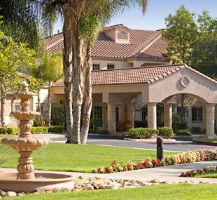 Park Terrace at Rancho Santa Margarita, CA