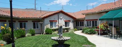 Silverado San Juan Capistrano at San Juan Capistrano, CA