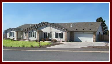 Ashley Manor - Homedale at Klamath Falls, OR