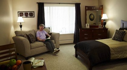 American House Sterling Heights Senior Living at Sterling Heights, MI