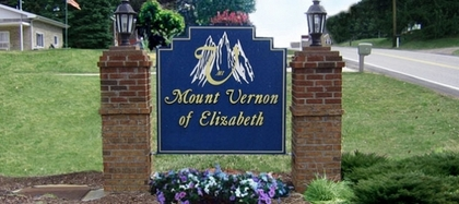 Mount Vernon of Elizabeth at Elizabeth, PA