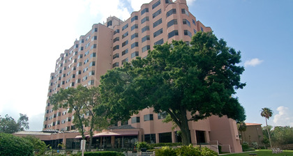 Brookdale Bayshore at Tampa, FL