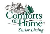 Comforts of Home - Menomonie at Menomonie, WI