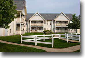 Victoria Commons Retirement Center at Cape May, NJ