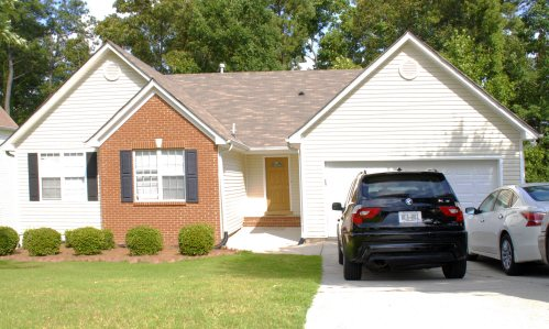 Humble Abode PCH at Lawrenceville, GA