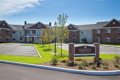 Brookdale Long Cove Pointe at Mason, OH