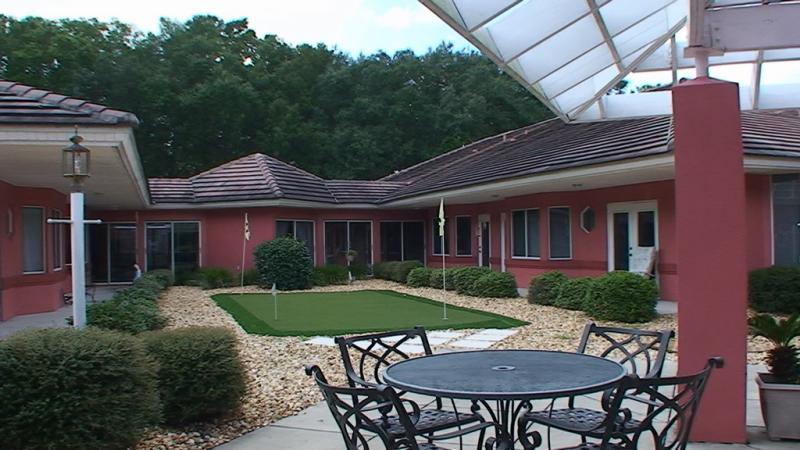 Hampton Manor Gardens at Dunnellon, FL