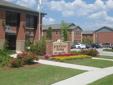 Provision Living at Hattiesburg at Hattiesburg, MS