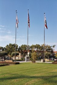 La Habra Villa at La Habra, CA