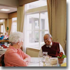 Chaconia Assisted Living LLC at Bowie, MD