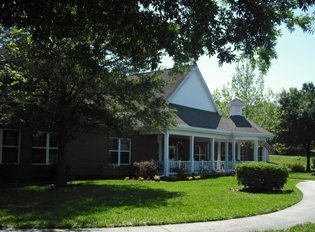 Savannah Court and Cottage of Oviedo at Oviedo, FL