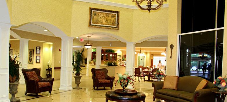 Garden Plaza at Inverrary at Lauderhill, FL