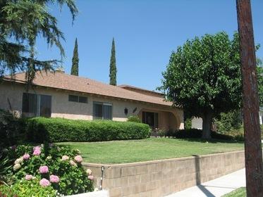 Genesis Manor I at Rancho Cucamonga, CA