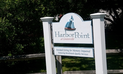 Harbor Point of Centerville at Centerville, MA