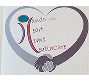 Hands with Heart Home Healthcare - Dickinson, TX