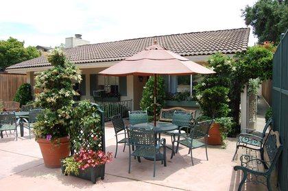 Alexander Court Senior Living- Santa Barbara, CA at Santa Barbara, CA