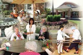 Wealshire Assisted Living at Lincolnshire, IL