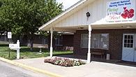 Woodhaven Care Center at Ellinwood, KS
