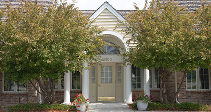 Brookdale Brookfield Capitol Drive at Brookfield, WI
