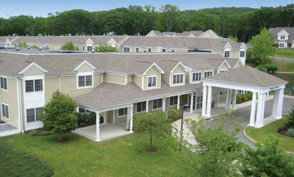 Benchmark Senior Living at Ridgefield Crossings at Ridgefield, CT