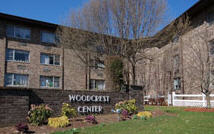 Woodcrest Health Care Center at New Milford, NJ