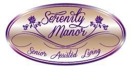 Serenity Manor Rosebud House at Conroe, TX