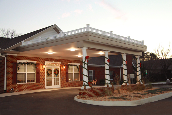 Commonwealth Assisted Living at Hampton at Hampton, VA