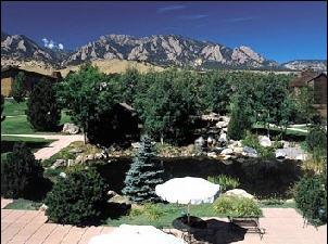 Boulder Meridian at Boulder, CO