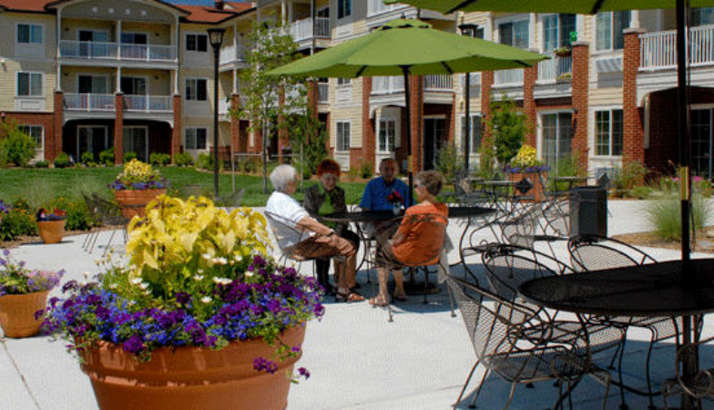 Lakeview Senior Living at Lakewood, CO