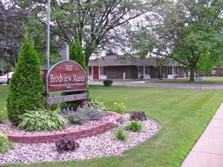 Brodview Manor at Brodhead, WI