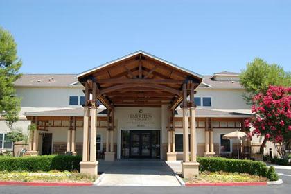 Brookdale Bakersfield at Bakersfield, CA