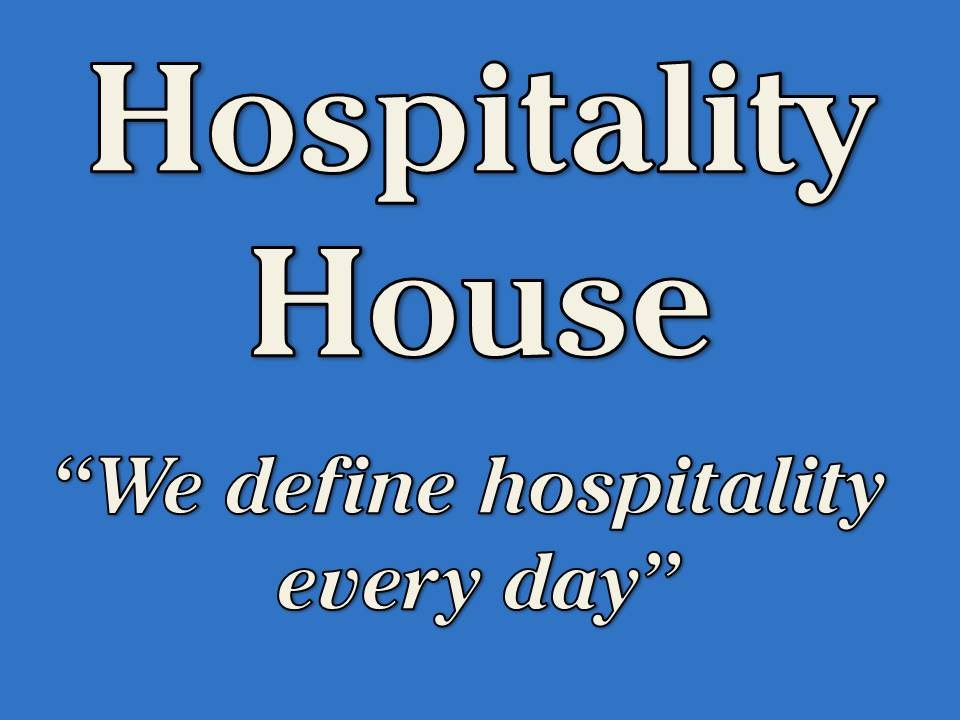 Hospitality House at Massillon, OH