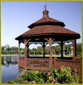 Chateau at Moorings Park at Naples, FL