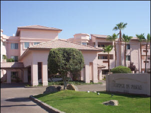 The Heritage Palmeras at Sun City, AZ