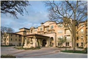 Churchill Estates at Lake Highlands at Dallas, TX