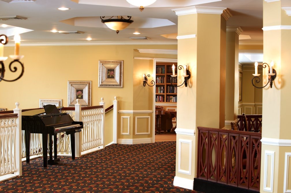 The Bristal Assisted Living at Westbury at Westbury, NY