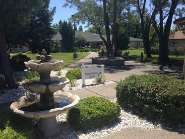 Clover Gardens at Orangevale, CA