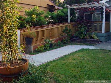 Verdant Grove at Seattle, WA