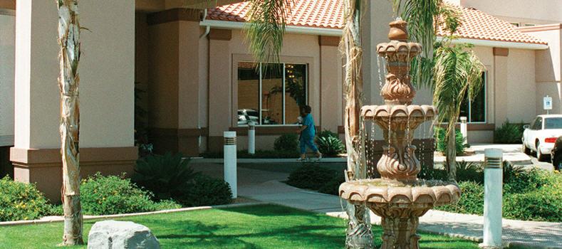 The Citadel at Mesa, AZ