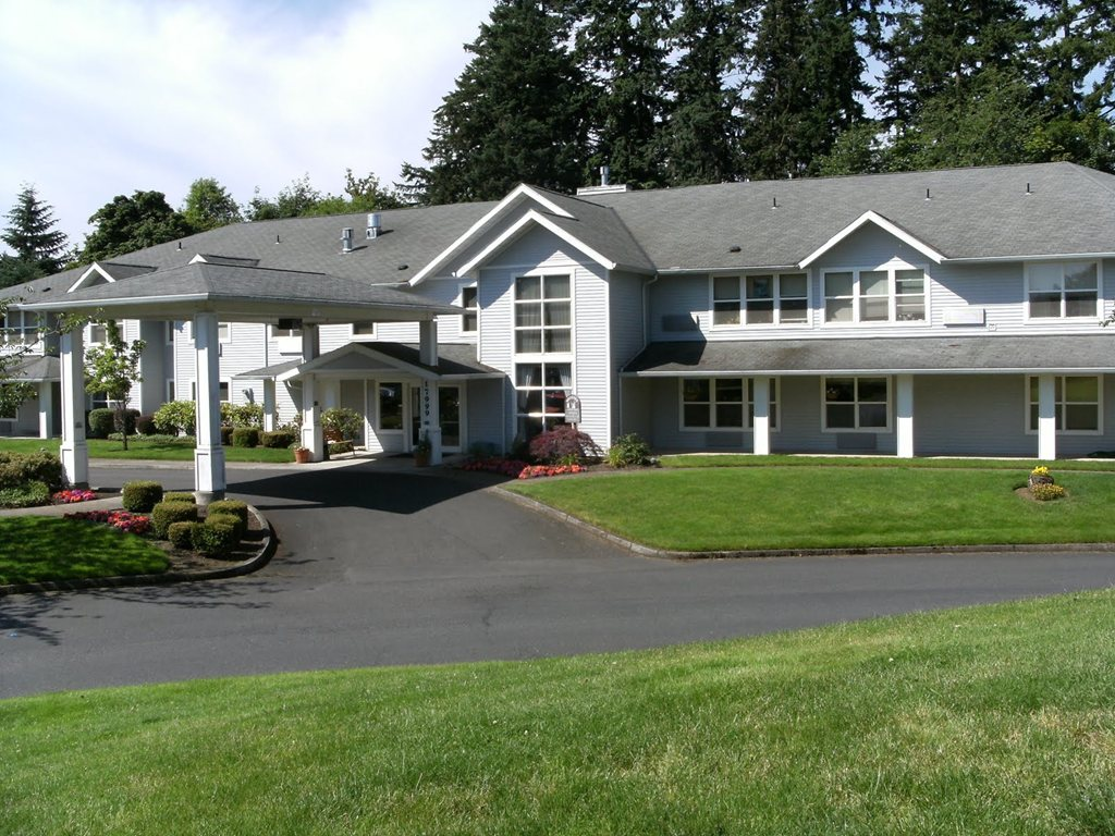 Homewood Heights Assisted Living at Milwaukie, OR